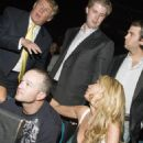 Jenna Jameson - May 25 2008 - UFC Lightweight Championship Fight