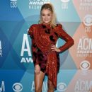 Kelsea Ballerini – 2020 Academy Of Country Music Awards in Nashville - 454 x 682