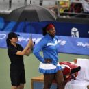 Serena Williams - 2008 Beijing Olympics Round 1 August 10 2008