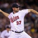 Mike Pelfrey - 454 x 303