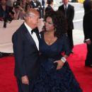 Oprah Winfrey's Tequila Passion