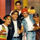 Mexican boy bands