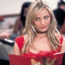 Cameron Diaz as Christina Walters in  The Sweetest Thing - 454 x 294