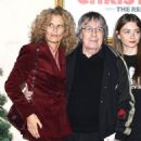 Suzanne Wyman and Bill Wyman attend the