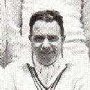 Ken James (cricketer)