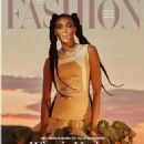 Winnie Harlow - Fashion Magazine Cover [Canada] (November 2020)