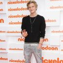 The Australian Nickelodeon Kids' Choice Awards, October 7, at the Sydney Entertainment Centre in Sydney. Cody Simpson, Jennette McCurdy and Nathan Kress all attended the slime fest