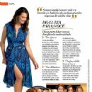 Luiza Brunet - Maxima Magazine Pictorial [Brazil] (May 2015) - 454 x 605