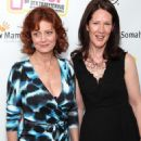Susan Sarandon - US Stop Sex Trafficking Of Children & Young People Campaign Kick Off Event At Morgans Hotel On July 30, 2010 In New York City