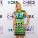 Paris Hilton: attends the 39th Annual People's Choice Awards at Nokia Theatre L.A. Live