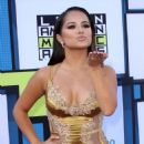 Becky G- 2016 Latin American Music Awards- Red Carpet - 454 x 609