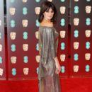 Penélope Cruz : EE British Academy Film Awards - 400 x 600