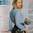 Marieta Zukowska - tele swiat Magazine Pictorial [Poland] (30 September 2016)