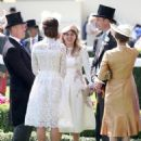 Prince Windsor and Kate Middleton : Royal Ascot 2017 - Day 1