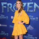 Audrina Patridge – 'Frozen 2' Premiere in Los Angeles