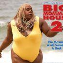 Big Momma's House 2 Wallpaper - 2006