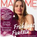 Madame Germany April 2020 - 454 x 580