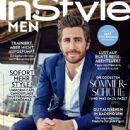 Jake Gyllenhaal - 444 x 600