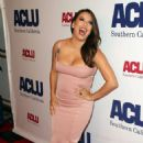 Eva Longoria – ACLU Bill of Rights Dinner in Beverly Hills - 454 x 687