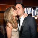 Jennifer Aniston and Justin Theroux - 454 x 682