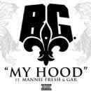B.G. (rapper) songs