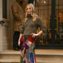 Annabelle Wallis at Ralph Lauren Fashion Show in NYC - 454 x 681