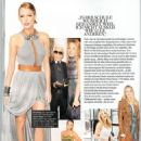 Blake Lively Jolie Magazine February 2011 [Scans]