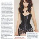 Jennifer love hewitt FHM Magazine Pictorial July 2010