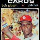 Bob Gibson - 300 x 420