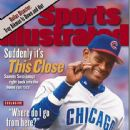 Sports Illustrated Magazine [United States] (21 September 1998)