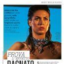 Melissa Satta Grazia Italy Magazine May 2015