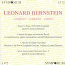 Leonard Bernstein - Leonard Bernstein: Composer - Conductor - Pianist