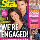 Kourtney Kardashian, Scott Disick - Star Magazine Cover [United States] (3 December 2012)