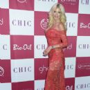 Victoria Silvstedt Chic Celebrity Of The Year Event In Stockholm