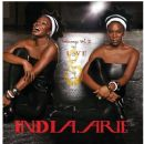India.Arie - Testimony, Volume 2: Love & Politics