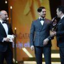 Golden Butterfly Awards - Altin Kelebek Ödülleri (2015) - 454 x 319