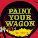 Paint Your Wagon (musical) Original 1951 Broadway Cast Starring James Barton - 313 x 313