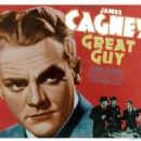 James Cagney - 400 x 319