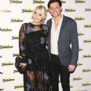 Amelia Lily – Fabulous Magazine 10th Birthday Party in London - 454 x 635