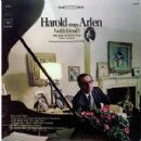 Harold Arlen - Harold Sings Arlen (With Friend)