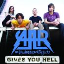 The All-American Rejects songs