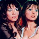 Ingrid Pitt & Madeline Smith - 454 x 574