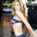 Merche Romero - Maxmen Magazine Pictorial [Portugal] (December 2006)