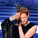 Tilda Swinton - 80 Annual Academy Awards - Show 2008-02-24
