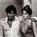 Carlos Eduardo Dolabella and Vera Fischer - 454 x 350
