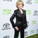 Jane Fonda – Toyota's 2018 EMA Honors Gala in Los Angeles - 454 x 633