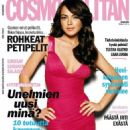 Lindsay Lohan - Cosmopolitan Magazine Cover [Finland] (August 2006)