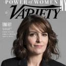 Tina Fey – Variety Power of Women NY (April 2018)