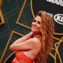 Maria Menounos- 2019 NBA Awards - Arrivals - 454 x 303