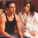 Maurice Benard and Kelly Monaco